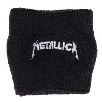 bratara METALLICA - LOGO-UL - RAZAMATAZ, RAZAMATAZ, Metallica