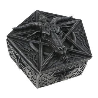 cutie de carton (decor) Baphomets Tezaurul - NENOW