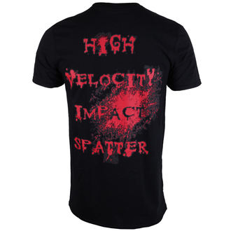 tricou stil metal bărbați Cannibal Corpse - IMPACT SPATTER - PLASTIC HEAD, PLASTIC HEAD, Cannibal Corpse