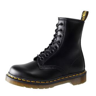 pantofi Dr. Martens - 8 ocheți - neted Negru, Dr. Martens