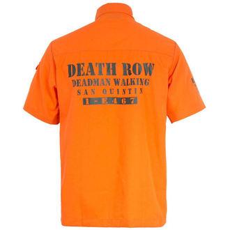 tricouri pentru bărbaţi VOODOO VIXEN - Orange, JAWBREAKER