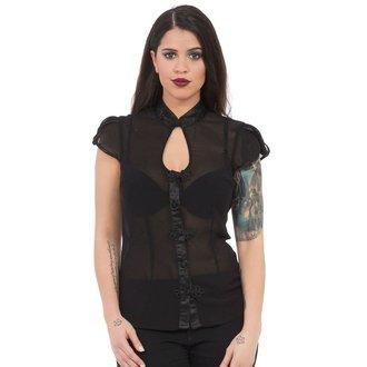 tricouri femeii JAWBREAKER  - Negru, JAWBREAKER
