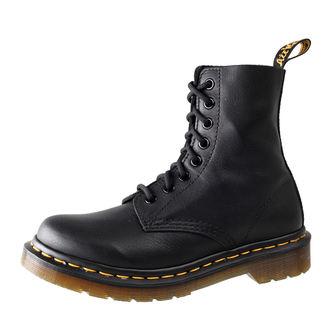 pantofi Dr. Martens - 8 ocheți - Pascal Negru Virginia, Dr. Martens