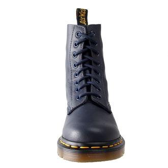 pantofi Dr. Martens - 8 ocheți - Pascal Rochie blues Virginia, Dr. Martens