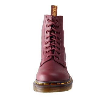 pantofi Dr. Martens - 8 ocheți - Pascal cireașă Red Virginia, Dr. Martens