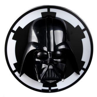 perete lampă Stea războaie - Darth Vader - BLK