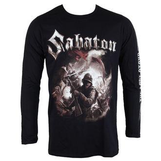 tricou stil metal bărbați Sabaton - The Last Stand - NUCLEAR BLAST, NUCLEAR BLAST, Sabaton