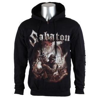 hanorac cu glugă bărbați Sabaton - The Last Stand - NUCLEAR BLAST, NUCLEAR BLAST, Sabaton