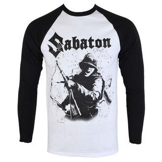 tricou stil metal bărbați Sabaton - Chose To Surrender - NUCLEAR BLAST, NUCLEAR BLAST, Sabaton