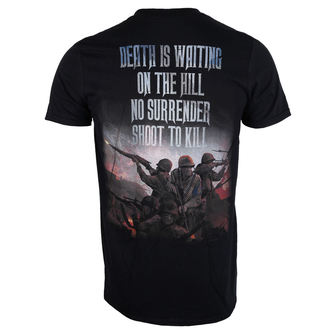 tricou stil metal bărbați Sabaton - Shoot To Kill - NUCLEAR BLAST, NUCLEAR BLAST, Sabaton