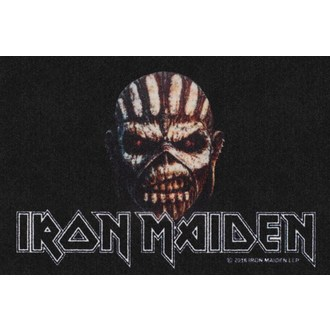 rogojină Iron Maiden - The Book of Souls - ROCKBITES, Rockbites, Iron Maiden