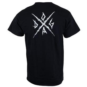 tricou stil metal bărbați Doga - Heavy -, Doga
