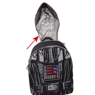 Rucsac STAR WARS - Darth Vader - CRD2100000840 - DAMAGED, NNM