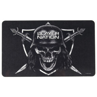 placemat criminal - Nation, ROCK OFF, Slayer