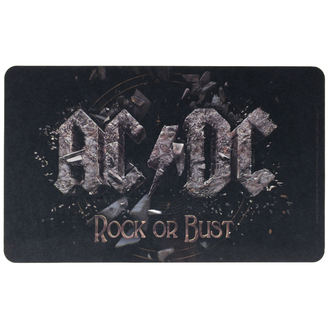 placemats AC / DC - Rock or Bust, AC-DC