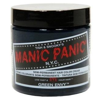 Colorat păr  MANIC PANIC - Classic - Green Envy, MANIC PANIC