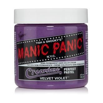 Colorat păr  MANIC PANIC - Classic - Velvet Violet, MANIC PANIC