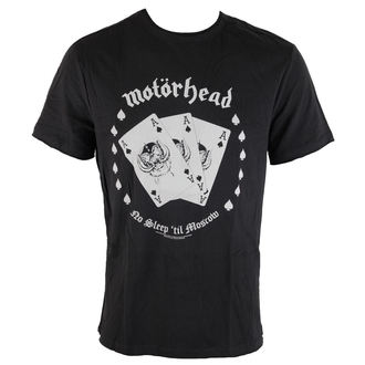tricou stil metal bărbați Motörhead - Ace - AMPLIFIED, AMPLIFIED, Motörhead