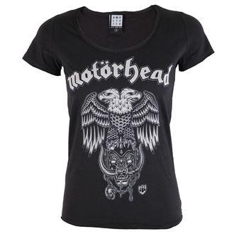 tricou stil metal femei Motörhead - Hiro - AMPLIFIED, AMPLIFIED, Motörhead