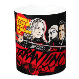 ceașcă Quentin Tarantino - Kill Bill