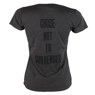 tricou stil metal femei Sabaton - Chose To Surrender - NUCLEAR BLAST, NUCLEAR BLAST, Sabaton