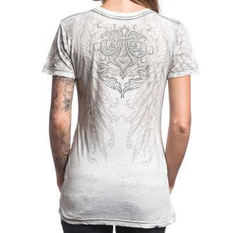tricou hardcore femei - Filson - AFFLICTION, AFFLICTION