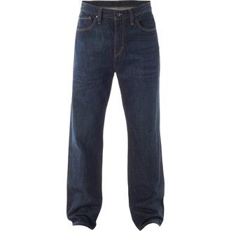 pantaloni bărbați VULPE - Garage - unsoare Maimuţă, FOX