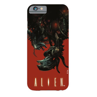 celulă telefon acoperi Străin - iPhone 6 - Xenomorph Cu susul în jos, Alien - Vetřelec