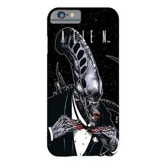 celulă telefon acoperi Străin - iPhone 6 - Frac, NNM, Alien - Vetřelec