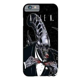 celulă telefon acoperi Străin - iPhone 6 - Frac, Alien - Vetřelec
