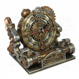 Ceas (decor) ALCHEMY GOTHIC - Time Chronambulator, ALCHEMY GOTHIC