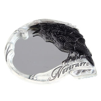 Oglindă ALCHEMY GOTHIC - Nevermore, ALCHEMY GOTHIC