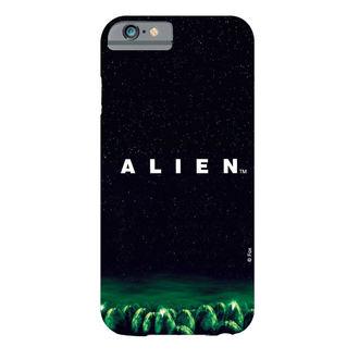 celulă telefon acoperi telefon Străin - iPhone 6 - Logo, NNM, Alien - Vetřelec