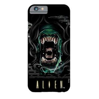celulă telefon acoperi Străin - iPhone 6 - Xenomorph Fum, NNM, Alien - Vetřelec