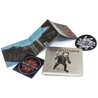 METALBOX CD-uri maligne Tumoare, Malignant Tumour