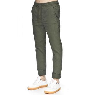 Pantaloni bărbați GLOBE - Goodstock Beach Pant - Army - GB01416001-ARM