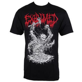 tricou stil metal bărbați Exhumed - Gore Metal Necrospective - RELAPSE, RELAPSE, Exhumed