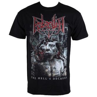 tricou stil metal bărbați Rebaelliun - RELAPSE - RELAPSE, RELAPSE, Rebaelliun