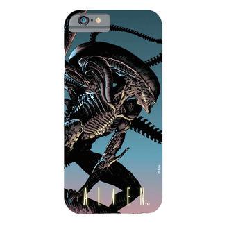 Husă protecţie mobil Alien - iPhone 6 Plus - Xenomorph, NNM, Alien - Vetřelec