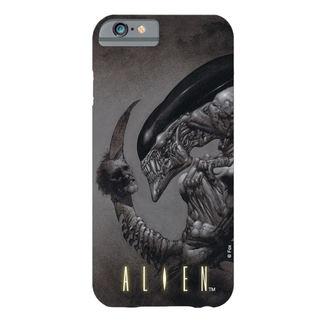 Husă protecţie mobil  Alien - iPhone 6 Plus - Mort Cap, Alien - Vetřelec
