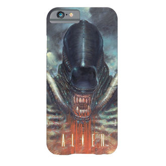 Husă protecţie mobil  Alien - iPhone 6 Plus Case Xenomorph Blood, Alien - Vetřelec