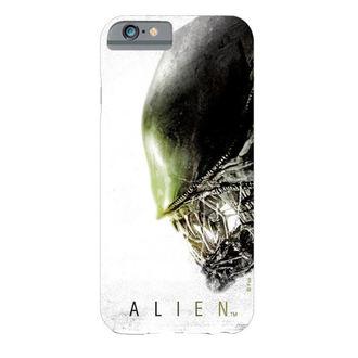 Husă protecţie mobil  Alien - iPhone 6 Plus Face, Alien - Vetřelec