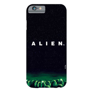 Husă protecţie mobil  Alien - iPhone 6 Plus Logo, NNM, Alien - Vetřelec