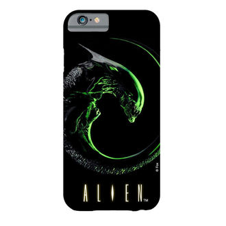 Husă protecţie mobil  Alien - iPhone 6 Plus Alien 3, NNM, Alien - Vetřelec