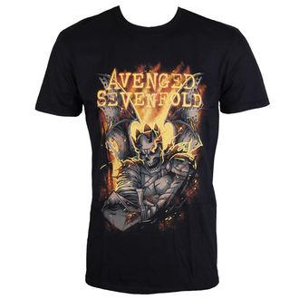 tricou stil metal bărbați Avenged Sevenfold - Atone - ROCK OFF, ROCK OFF, Avenged Sevenfold