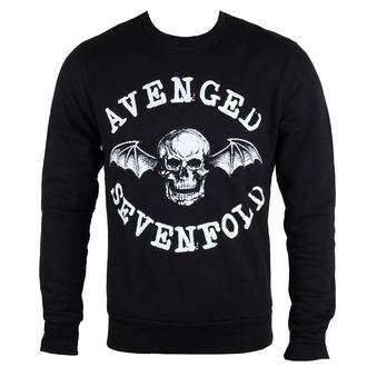 hanorac bărbați Avenged Sevenfold - Classic Deathbat - ROCK OFF, ROCK OFF, Avenged Sevenfold