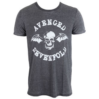 tricou stil metal bărbați Avenged Sevenfold - Deathbat - ROCK OFF, ROCK OFF, Avenged Sevenfold
