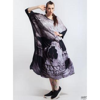 Rochie femei KILLSTAR - Skull Boho - DAMAGED, KILLSTAR