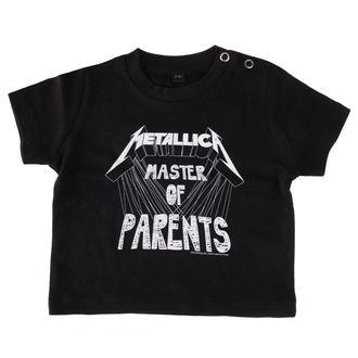 tricou stil metal copii Metallica - Master of Parents -, Metallica