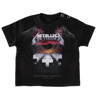 tricou stil metal copii Metallica - Master of Puppets -, Metallica